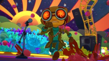 В Microsoft Store появилась обновлённая информация и скриншоты Psychonauts 2. Стартовала предзагрузка
