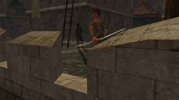 Скриншоты Darkfall Online