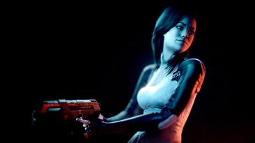 Mass Effect Legendary Edition возглавила еженедельный чарт Steam