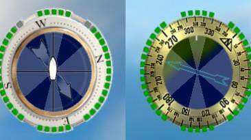 """Корсары: ГПК """"Compass"""""""