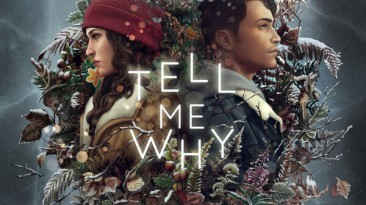 """Tell Me Why """"Официальный саундтрек (OST)"""""""