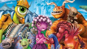 Spore вышла 11 лет назад и сильно опередила свое время. Там можно было все