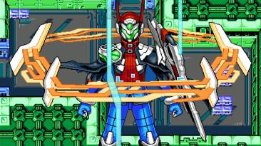 Blaster Master Zero 3 выйдет на Xbox One