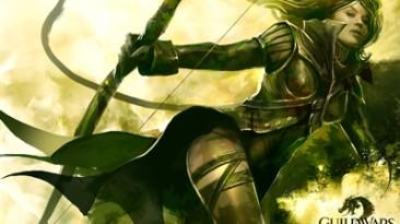 ArenaNet откроет бесплатный доступ к Guild Wars 2 на этих выходных