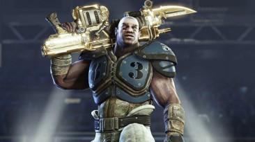 Создателям Gears of War пригрозили судом за кражу образа реального человека