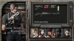 Новые скриншоты модификации Resident Evil 4 HD Project