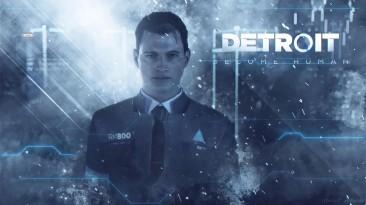 Detroit Become Human - Музыка (Сonnor)