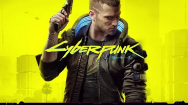 "Cyberpunk 2077 ""Radio Vol. 4 (OST)"""