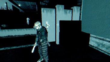 """Tom Clancy's Splinter Cell: Blacklist """"Новые виды сонара"""""""