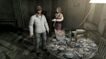 Silent Hill 4: The Room для ПК стала доступна в GOG