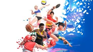 Состоялся мировой релиз Olympic Games Tokyo 2020: The Official Video Game (полностью на русском языке)