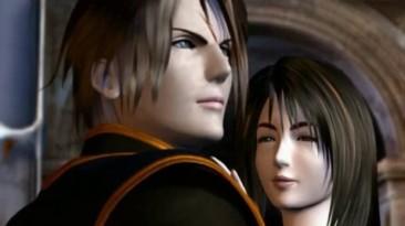 Ремастер Final Fantasy VIII выйдет в английской и японской озвучкой