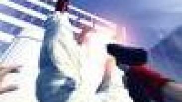 Консольный Mirror's Edge в продаже с 11-го ноября