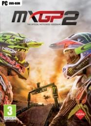 Обложка игры MXGP2: The Official Motocross Videogame
