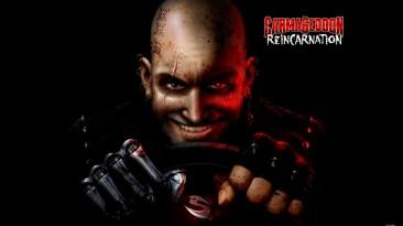 Новый трейлер Carmageddon: Reincarnation