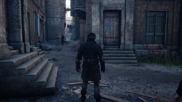 """Assassin's Creed: Syndicate """"Мод на отключение HUD нажатием клавиши"""""""