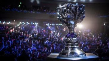 Врачи и дезинфекция помещений - стали известны подробности о чемпионате мира по League of Legends