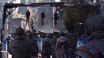 Dying Light 2 - Новая локация Города, интервью WccTech Тимон Смектала