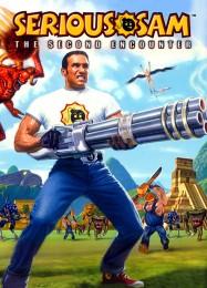 Обложка игры Serious Sam: The Second Encounter
