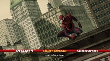 """Spider-Man: Shattered Dimensions """"Ultimate Spider-Carnage(Secret War)"""""""
