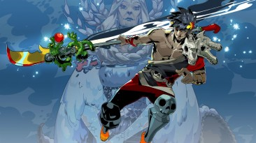 Hades получила возрастной рейтинг для PS4 в Корее