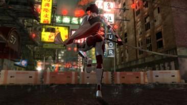 Blade Symphony перешла на модель free-to-play и стала бесплатной