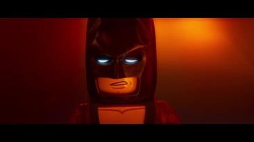 Лего Фильм: Бэтмен - Русский Тизер-Трейлер 2 (2017)