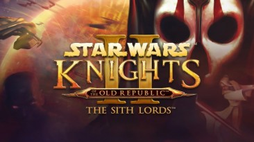 "Star Wars: Knights of the Old Republic 2 - The Sith Lords ""Русификатор текста + TSLRCM (русская версия)"""
