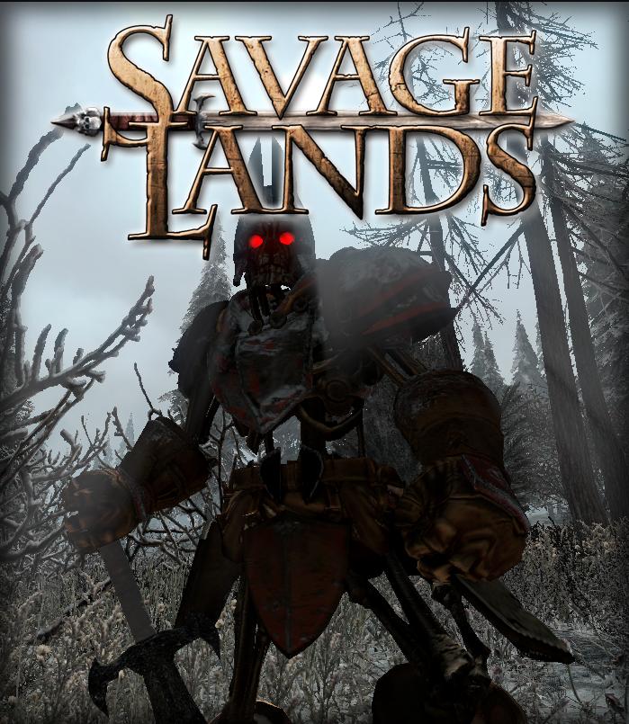 скачать игру Savage Lands через торрент русская версия - фото 5