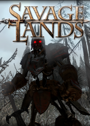 Обложка игры Savage Lands