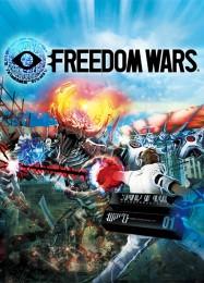 Обложка игры Freedom Wars