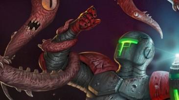 Соскучились по Metroid? Подражательница A Robot Named Fight! выйдет на Switch 26 апреля