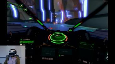 Геймплей демоверсии PSVR Battlezone