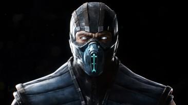 Mortal Kombat X - самый продаваемый файтинг в США