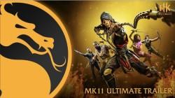 Релизный трейлер Mortal Kombat 11 Ultimate