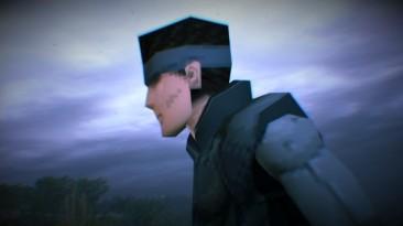 Кодзима признался, что хотел бы сделать ремейк Metal Gear Solid для современных платформ