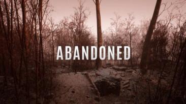 Abandoned: Realtime Experience - новые подробности грядущего приложения