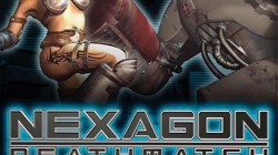 Nexagon Deathmatch