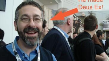 Дизайнер Deus Ex стал творческим консультантом Underworld Ascendant