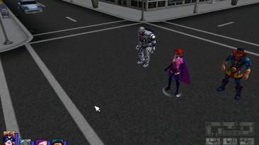 Digital Jesters получает Freedom Force