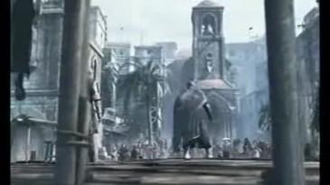 "Assassin's Creed ""Left 4 Dead parody : Hunter`s creed"""