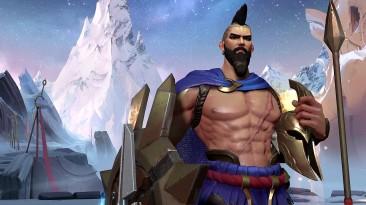 Подробности обновления 2.1 для League of Legends: Wild Rift - Пантеон без шлема и режим наблюдателя