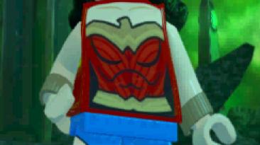 """LEGO Batman 3: Beyond Gotham """"Justice League pack"""""""
