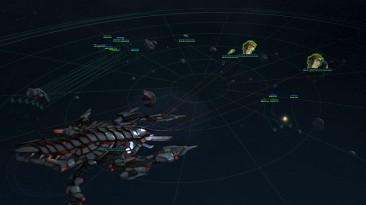 Master of Orion проливает свет на первые игровые возможности