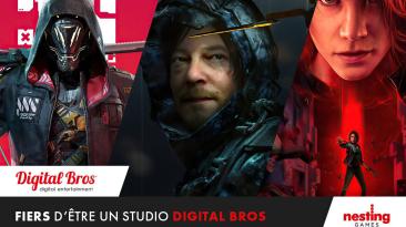 Бывшие разработчики Ubisoft создают новую студию для разработки AAA RPG без модели открытого мира