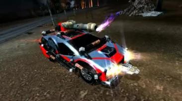 Auto Assault Gameplay #8