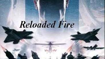 "Command & Conquer: Generals ""Полный саундтрек к моду Reloaded Fire"""