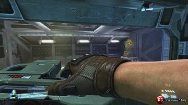 "Aliens: Colonial Marines ""AliensDX10: новая графика и освещение"""