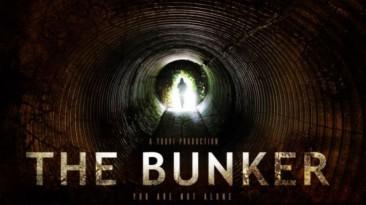 The Bunker - как-то в баре встретились кино и игра