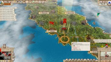 Империя теплых морей: Slitherine выпустит 4X-стратегию Aggressors: Ancient Rome